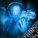 Novembre - The Blue cd musicale di Novembre