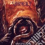 Unholy - Gracefallen cd musicale di Unholy