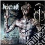 Demi god cd musicale di Behemoth