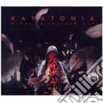 Katatonia - Night Is The New Day cd musicale di Katatonia