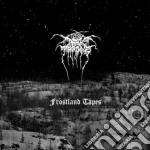 Frostland tapes cd musicale di Darkthrone