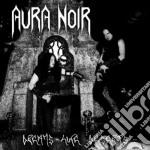 Aura Noir - Dreams Like Deserts cd musicale di Noir Aura