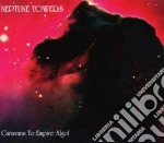 Neptune Towers - Caravans To Empire Algol cd musicale di Towers Neptune
