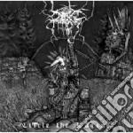 Darkthrone - Circle Of Wagons cd musicale di DARKTHRONE