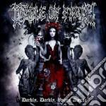 Cradle Of Filth - Darkly, Darkly Venus Aversa Dorsey cd musicale di CRADLE OF FILTH
