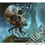Autopsy - Macabre Eternal cd musicale di Autopsy