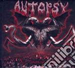 Autopsy - All Tomorrow's Funerals cd musicale di Autopsy