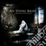 A map of all our failures cd musicale di My dying bride