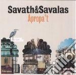 (LP VINILE) Apropa't lp vinile di Savath & savalas