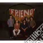Grizzly Bear - Friend Ep cd musicale
