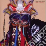 Gang Gang Dance - Saint Dymphna cd musicale di GANG GANG DANCE