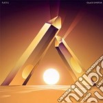 (LP VINILE) Glass swords lp vinile di Rustie