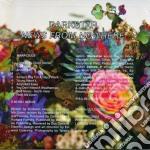 Darkstar - News From Nowhere cd musicale di Darkstar