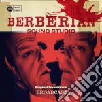 Broadcast - Berberian Sound Studios cd musicale di Broadcast