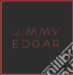 (LP VINILE) Bounce make model lp vinile di Jimmy Edgar