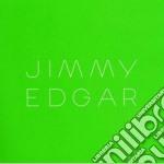 Jimmy Edgar - Bounce Make Model cd musicale di Jimmy Edgar