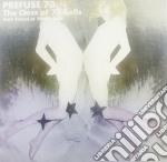(LP VINILE) The class of 73 bells lp vinile di Prefuse 73
