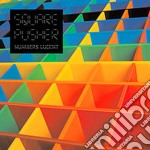 (LP VINILE) Numbers lucent lp vinile di Squarepusher