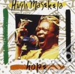 HOPE cd musicale di MASEKELA HUGH