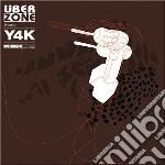 Uberzone - Y4K Presents cd musicale