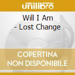 Lost change cd musicale