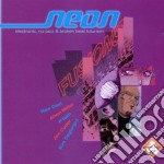 Neon fusion cd musicale