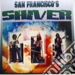 Shiver cd musicale