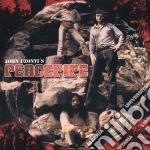 John uzonyi's cd musicale