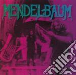 Mendelbaum cd musicale