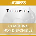 The accessory cd musicale