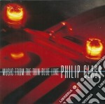 Philip Glass - Music From The Thin Blue Line cd musicale di Philip Glass