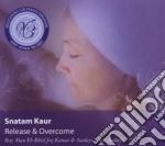 Kaur Snatam - Mft - Release & Overcome cd musicale di Snatam Kaur