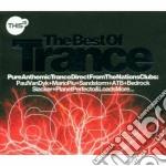 THE BEST OF TRANCE (BOX 6CD) cd musicale di ARTISTI VARI