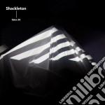Fabric 55 - Shackleton cd musicale di SHACKLETON