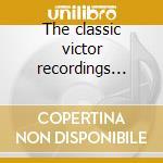 The classic victor recordings 1940-1942 cd musicale di Duke Ellington