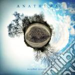 (LP VINILE) Weather systems lp vinile di Anathema