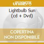 LIGHTBULB SUN (CD + DVD) cd musicale di Tree Porcupine