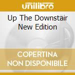 UP THE DOWNSTAIR NEW EDITION              cd musicale di Tree Porcupine