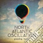 Grappling hooks cd musicale di North atlantic oscil