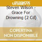 Grace for drowning cd musicale di Steven Wilson