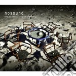 Nosound - The Northers Religion Of Things cd musicale di Sound No