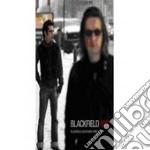 LIVE IN NEW YORK CITY CD+DVD              cd musicale di BLACKFIELD