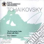 Tchaikovsky cd musicale di Royal philharmonic orchestra