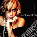 Sophie Milman - Milman cd musicale di Sophie Milman