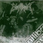 Emperor - Prometheus cd musicale di EMPEROR