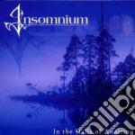 Insomnium - In The Halls Of Awaiting cd musicale di INSOMNIUM