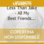 All my best friends live in gainesville (ltd. edition) cd musicale