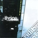 Thrice - The Illusion Of Safety cd musicale
