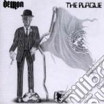 Demon - The Plague cd musicale di DEMON