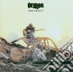 Demon - Breakout cd musicale di DEMON